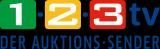 1-2-3.tv - Der Auktionssender mit täglich wechselnden Angeboten